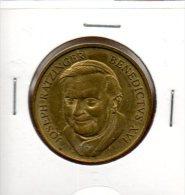 Monnaie De Collection NationalTokens : Joseph Ratzinger Benedictvs XVI - Germany