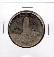 Monnaie De Collection NationalTokens : Afsluitdijk - Germany