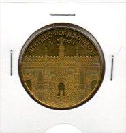 Monnaie De Collection NationalTokens : Mosteiro Dos Jeronimos Lisboa - Tokens & Medals