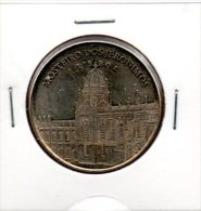 Monnaie De Collection NationalTokens : Mosteiro Dos Jeronimos Lisboa (type 2) - Tokens & Medals