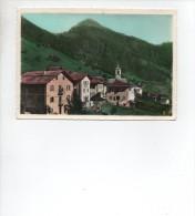 PIAZZOLA  DI RABBI , Trento  * - Trento