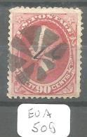 EUA Scott 166 YT 49 # - Used Stamps
