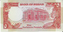 Soudan - 25 Piastres 1978 UNC Pick 11B - Sudan
