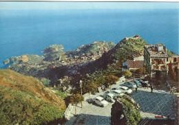 Taormina   -  Castelmola    # 04631 - Italy