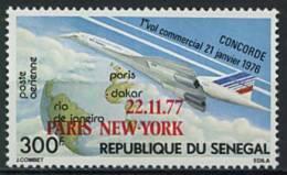 Sénégal, PA N° 159** Y Et T - Sénégal (1960-...)