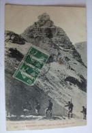 LE BONNET CARRE - PRES DU CAMP DES FORUCHES - 246 - France