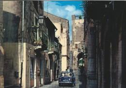 Taormina   - Umberto Street   # 04633 - Italy