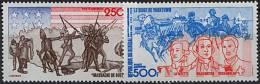 Sénégal, PA N° 149 à N° 150** Y Et T - Sénégal (1960-...)