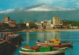 Naxos 5 Km. From Taormina     # 04637 - Italy