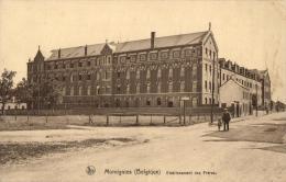 BELGIQUE - HAINAUT - MOMIGNIES - Etablissement Des Frères. - Momignies
