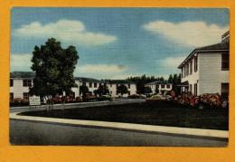 United States , Etats Unis Florida Daytona Beach Halifax Apartments 110 Botefuhr Avenue - Daytona