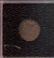 NEDERLAND 1/2 VOC DUIT 1770 - [ 5] Monnaies Provinciales