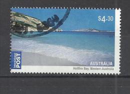 AUSTRALIA 2010 - HELLFIRE BAY - AUD 4.30 - USED OBLITERE GESTEMPELT USADO - 2010-... Elizabeth II