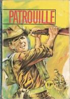 PATROUILLE TRIMESTRIEL N° 1  OCTOBRE 1966 - Non Classés