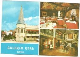 GALERIA REAL -SINTRA - Lisboa