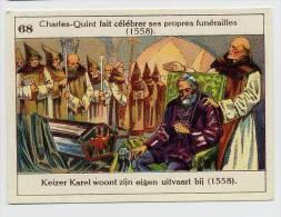 Belgische Geschiedenis - Histoire De Belgique - 68 - Keizer Karel, Charles-QuintI - Other
