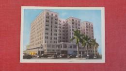 - Florida> Miami The MsAllister-----------  -------  Ref 1910 - Miami