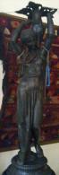 Bronze Sculpture Piombo Della - Bronzes