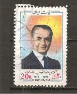 Irán  Nº Yvert  1720 (usado) (o) - Irán