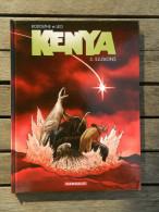 Kenya - 5 - Illusions - De Rodolphe Et Leo - Kenya