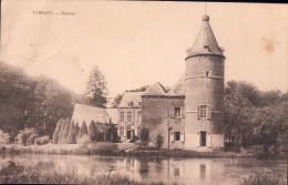 Ternat Ternath Kasteel Chateau 1936 - Ternat