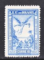 BRAZIL 164    * - Unused Stamps