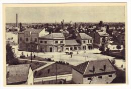 BIJELJINA TRG OSLOBODENJA - Bosnie-Herzegovine