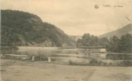 TAILFER - La Meuse - Profondeville