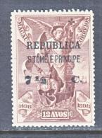 ST. THOMAS & PRINCE   175  * - St. Thomas & Prince