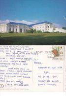 Malaysia 1990 Postcard Islamic State Sultan Johore Palace Stamp Nice PMK - Malaysia