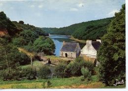 Couleurs De Bretagne : Ancien Moulin à Mer (n)2568 Jack) - Bretagne