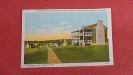 Oklahoma> Fort Gibson Near  Muskogee ---ref 1911 - Muskogee