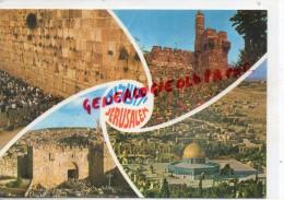 ISRAEL - JERUSALEM - VILLE SAINTE - Israel