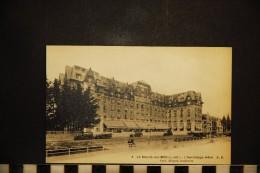 Cpa, 44, LA BAULE, L'hermitage Hotel , 5 AB - La Baule-Escoublac