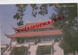 VIETNAM - VIET NAM - VINH NGHIEM PAGODA - SAIGON - Viêt-Nam