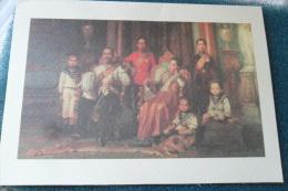 King Rama V Family - Saisons & Fêtes