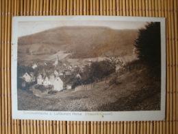 Sommerfrische Und Luftkurort Helsa I. Hessen, Gesamtansicht, Gelaufen 1923 ! - Kassel