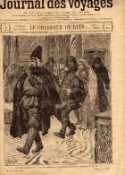 Journal Des Voyages (Spécimen)-Aventures-Légende Hanovrienne Le Charmeur De Rat Spoll-Vintaut-Zier-caricature Sur Nansen - Newspapers - Before 1800
