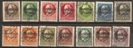 Allemagne Baviere Germany Bavaria 1919 - Bavaria