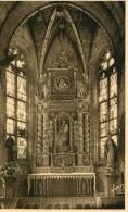 SAINT THEGONNEC -29- AUTEL DE SAINT JOSEPH - Saint-Thégonnec