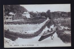 AMIENS LES HORTILLONS - Amiens