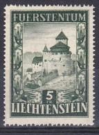 Liechtenstein - N° 272 Luxe (MNH) - Cote 200 Euros - Prix De Départ 60 Euros - Liechtenstein