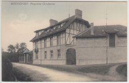 25815g  PROPRIETE GENDARME - Bodegnée - Colorisée - Verlaine