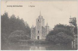 25816g  EGLISE - Jehay-Bodegnée - Verlaine