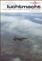 NL.- Tijdschrift - Onze Luchtmacht. Officieel Orgaan Van De Koninklijke Vereniging _ Onze Luchtmacht _ No.2 - 1983 - Nederlands