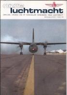 NL.- Tijdschrift - Onze Luchtmacht. Officieel Orgaan Van De Koninklijke Vereniging _ Onze Luchtmacht _ No.5 - 1983 - Revistas & Periódicos