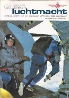 NL.- Tijdschrift - Onze Luchtmacht. Officieel Orgaan Van De Koninklijke Vereniging _ Onze Luchtmacht _ No 6 - 1983 - Tijdschriften & Kranten
