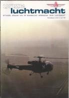 NL.- Tijdschrift - Onze Luchtmacht. Officieel Orgaan Van De Koninklijke Vereniging _ Onze Luchtmacht _ No 2 - 1984 - Revues & Journaux