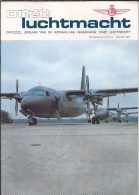 NL.- Tijdschrift - Onze Luchtmacht. Officieel Orgaan Van De Koninklijke Vereniging _ Onze Luchtmacht _ No 4 - 1984 - Revues & Journaux
