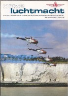 NL.- Tijdschrift - Onze Luchtmacht. Officieel Orgaan Van De Koninklijke Vereniging _ Onze Luchtmacht _ No 5 - 1984 - Revues & Journaux